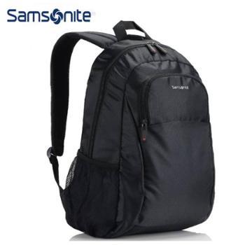 新秀丽Samsonite品牌休闲双肩背包