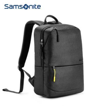 新秀丽(Samsonite)VERCELLI系列双肩背包电脑包