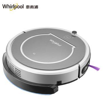 惠而浦(Whirlpool)扫拖一体扫地机器人L920