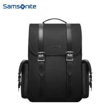 新秀丽/SamsoniteTT1系休闲背包双肩包电脑包