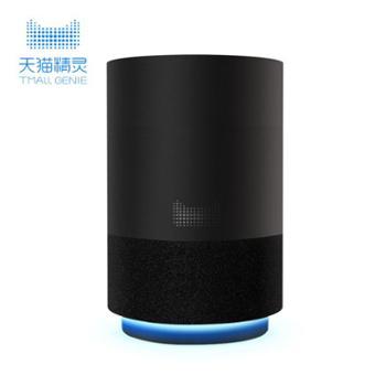 天猫精灵 X1智能家居 智能音箱智控套装AI语音助手