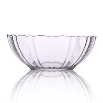 乐美雅阿尔卡德钢化玻璃沙拉碗23cm-C0740