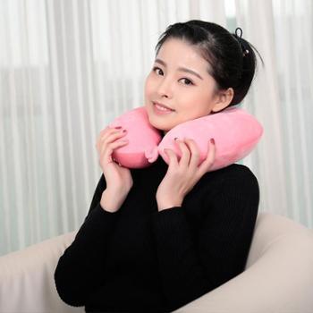凯诗风尚颈椎U型枕护颈枕太空记忆枕午睡枕汽车枕