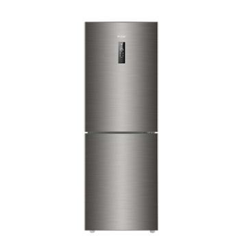 海尔/Haier两门双门变频风冷节能家用小型电冰箱BCD-272WDPD
