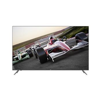 海尔/Haier65英寸全面屏4K超高清液晶电视机LU65C61
