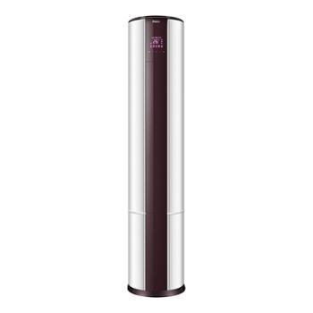 海尔/Haier3匹客厅家用立式节能空调柜机KFR-72LW/07EDS81U1