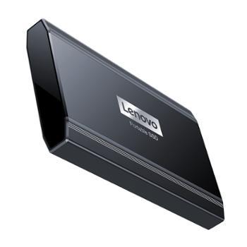 联想/lenovo移动固态硬盘PS31T金属机身USB3.1硬盘type-c