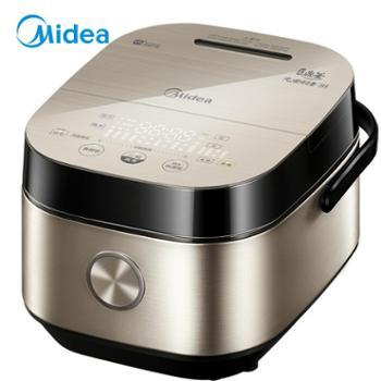 美的电饭煲HZ4005Pro4LIH加热智能家用电饭锅九曲焖香阀WIFI智控