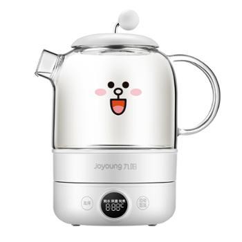 九阳k08-D601养生小型全自动迷你花茶煮茶器