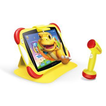 读书郎儿童平板启蒙早教机点读学习娱乐Q8SAI智能对话同步