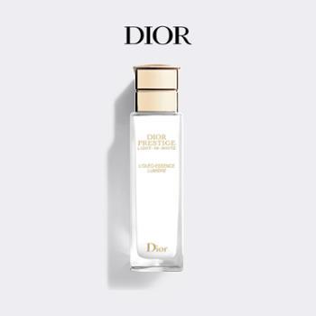 迪奥/Dior花秘瑰萃光皙玫瑰精华水150ml美白保湿修护