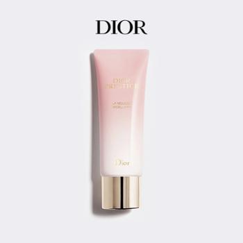 迪奥/Dior花秘瑰萃洁面120g泡沫洗面奶舒适净化