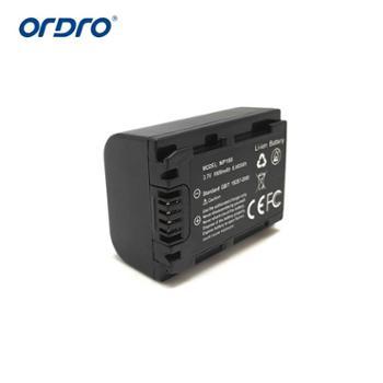 摄像机配件 NP180电池摄像机电池