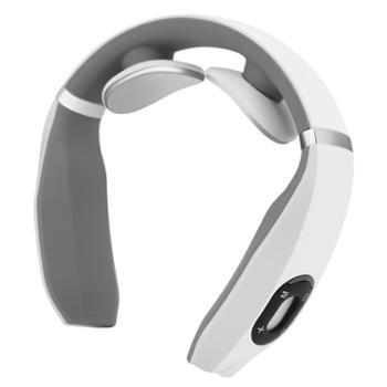 凯仕乐颈椎按摩器办公室护颈仪KSR-D8白色