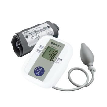 欧姆龙OMRON电子血压计HEM-8021