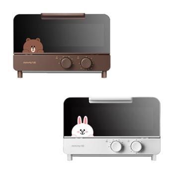 九阳 电烤箱 KX12-J87棕色
