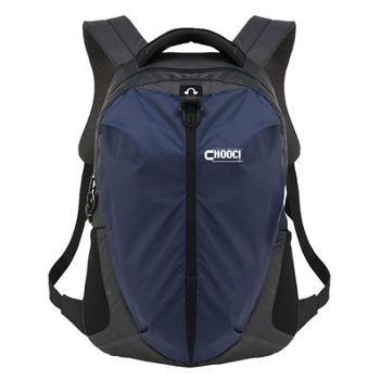 CHOOCI背包系列CU0120B超轻电脑背双肩包