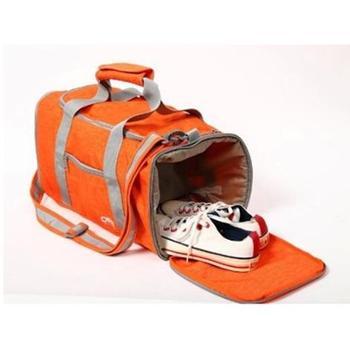CHOOCI缤彩折叠健身挎包旅行提包CR0109轻便可折叠防水涂层4色