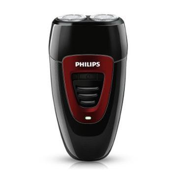 Philips/飞利浦电动剃须刀PQ182男士充电便携式进口刀头**