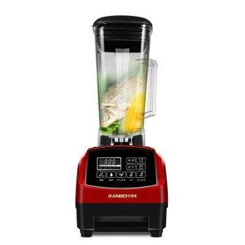 德国瑞本多功能家用电动料理机全自动破壁机水果榨汁辅食搅拌