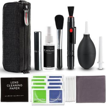单反相机清洁套装数码微单镜头清洁用品手机电脑屏幕键盘清洗工具