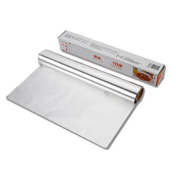 锡纸烧烤用纸烘焙铝箔纸锡箔纸 烤箱用烧烤烤肉锡纸加厚吸油纸