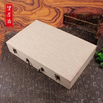 紫芳斋黑檀酸枝木龙头毛笔挂笔搁红木书法文房用品实木雕笔架