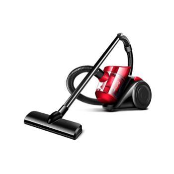 汉生吸尘器家用迷你小型手持便携式小吸尘器静音除螨
