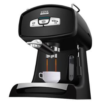 Eupa/灿坤意式咖啡机TSK-1826B4全半自动蒸汽式煮奶茶机