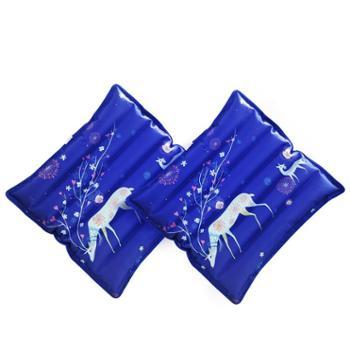冰垫水垫坐垫夏季椅子水袋冰垫坐垫学生降温夏天透气冰凉汽车凉垫
