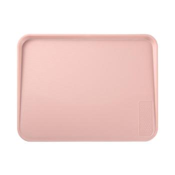 FaSoLa 斜面砧板 菜板案板切菜板塑料家用切水果宿舍辅食分类粘板