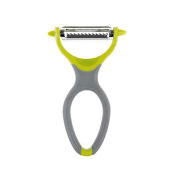土豆丝刨丝刀刮丝器厨房蔬果切丝器家用三合一多功能刨丝器削皮刀