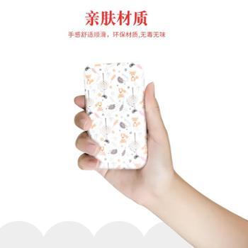 古曼创意可爱充电宝卡通超薄迷你移动电源10000毫安苹果便携
