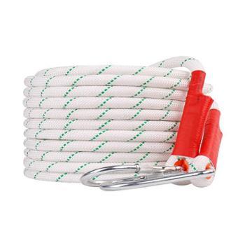 援邦高空作业安全绳套装户外安全带绳子保险绳安装空调施工防坠落