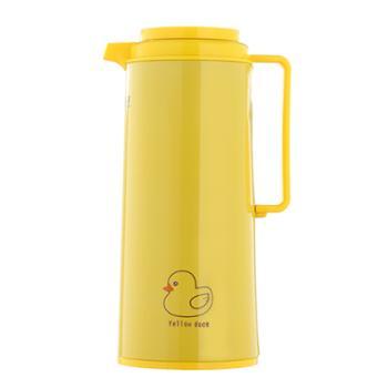 乐狮保温壶家用大容量热水瓶