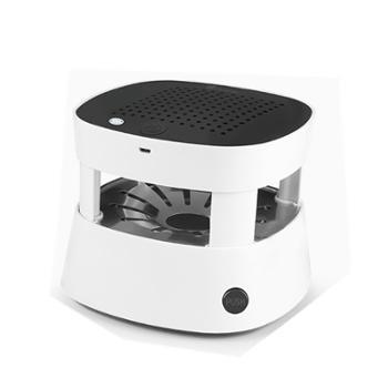 SNNLNN/森菱 空气净化器小型桌面吸烟净化机便携式
