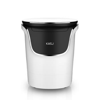 KASJ 泡脚桶足浴盆全自动洗脚盆电动按摩加热恒温