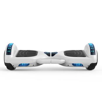 两轮智能电动平衡车