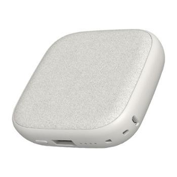 素乐 无线充电宝10000毫安 w5