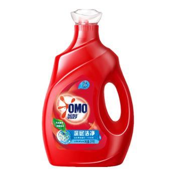奥妙酵素系列瓶装洗衣液3KG/瓶