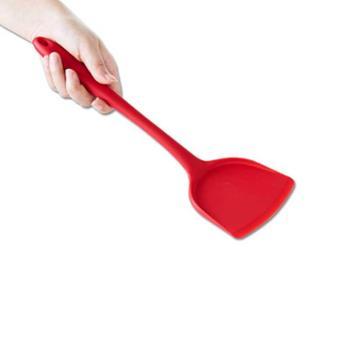 家用厨具不粘锅炒菜硅胶铲子