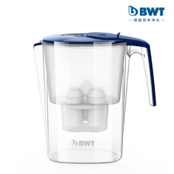 BWT德国智镁系列镁离子滤芯净水器大容量净水壶3.6L