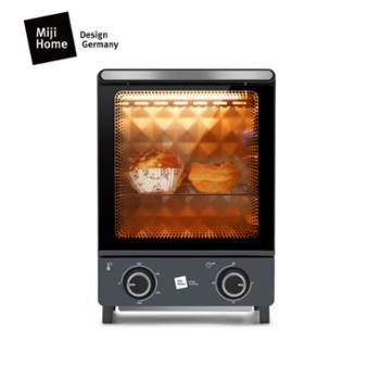 米技立式电烤箱EO-H12L