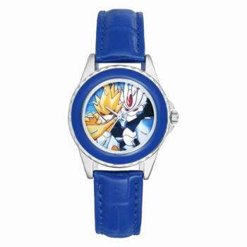 Time100/时光一百赛尔号系列皮带表石英表学生手表儿童手表儿童表运动表