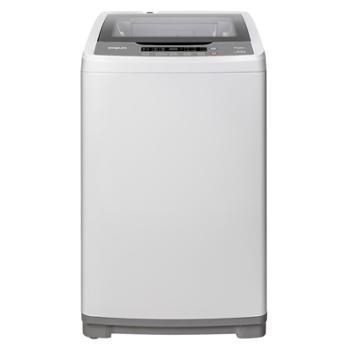 帝度8公斤变频波轮洗衣机DVD801301VW