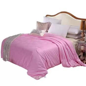 安琪尔家纺 床上用品 加厚蚕丝被 200*230 蚕丝被