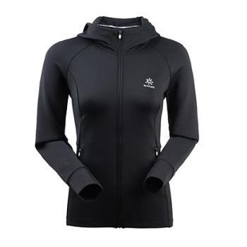 凯乐石外套男女款新款风翼跑山连帽训练上衣户外运动衣跑步外套