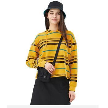 思凯乐户外新品女款户外休闲长袖衣