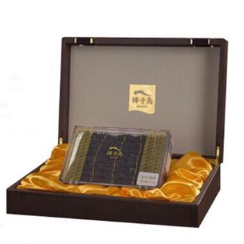 獐子岛大连辽参淡干海参/尊享(限量装)100g/盒(201-250头/500g)