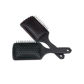 韩国 气囊按摩梳子头皮按摩梳大板齿梳子宽卷发梳气垫梳子